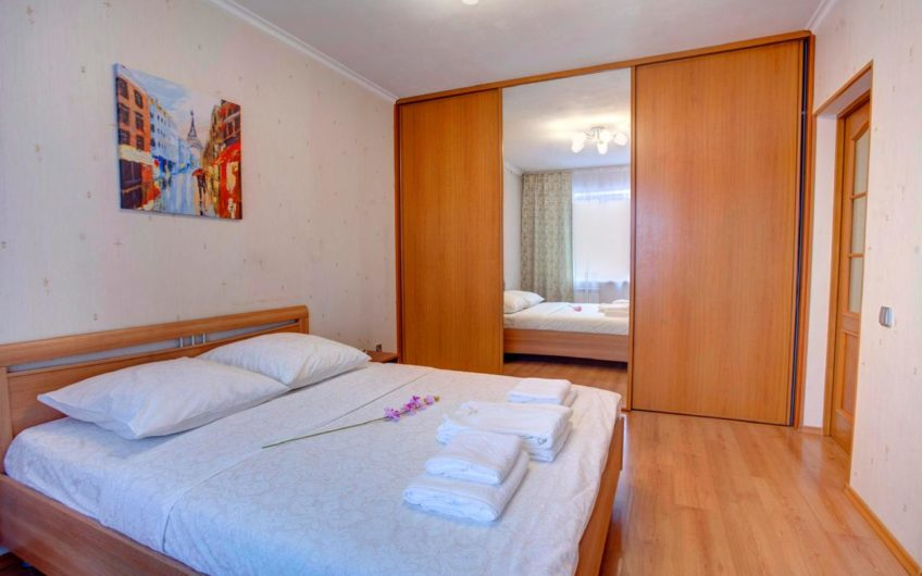 2 комнатная Алексеева 22