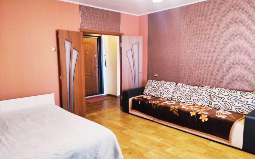 1 комнатная переулок Светлогорский 6