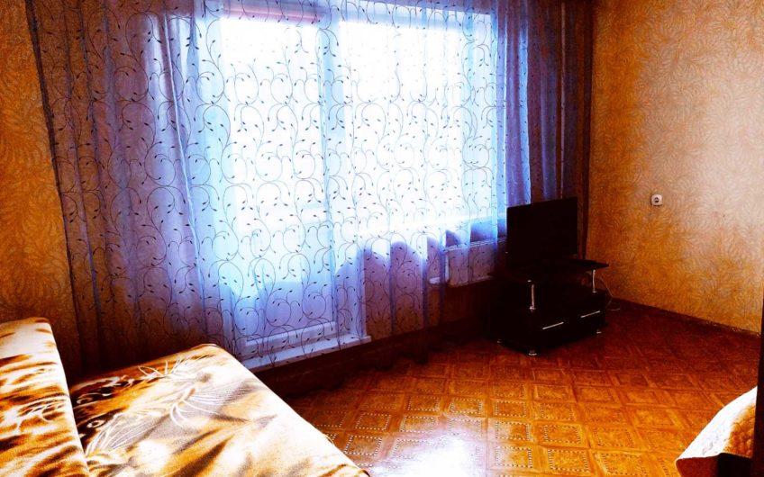 1 комнатная Весны 7а