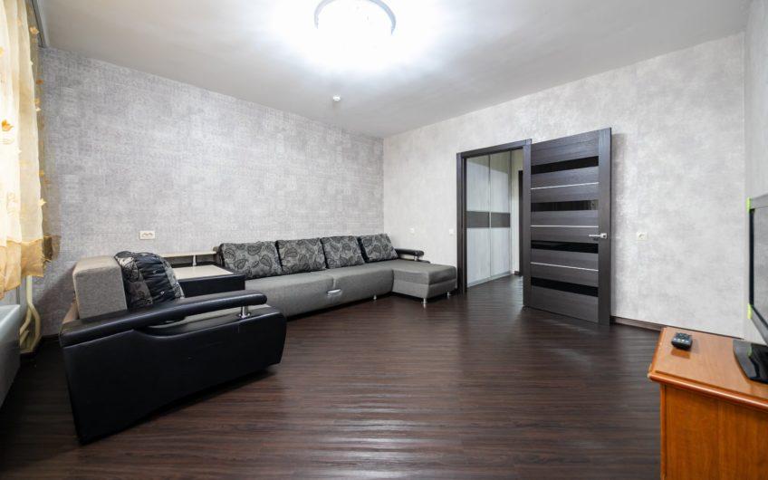 2 комнатная квартира на Подзолкова 5