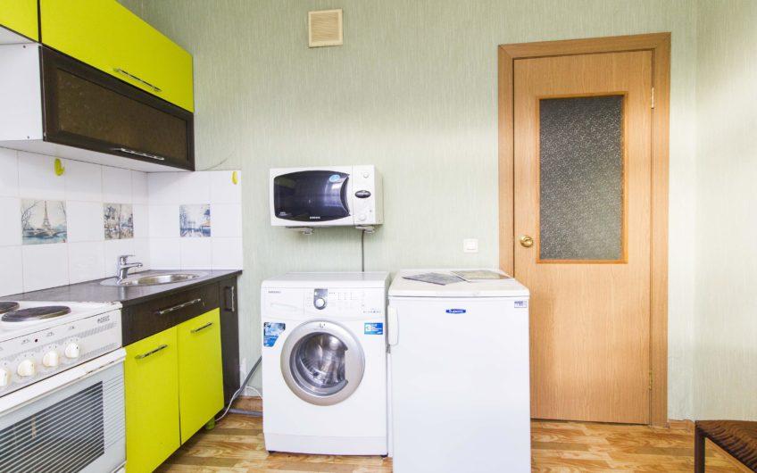1 комнатная квартира на Алексеева 29